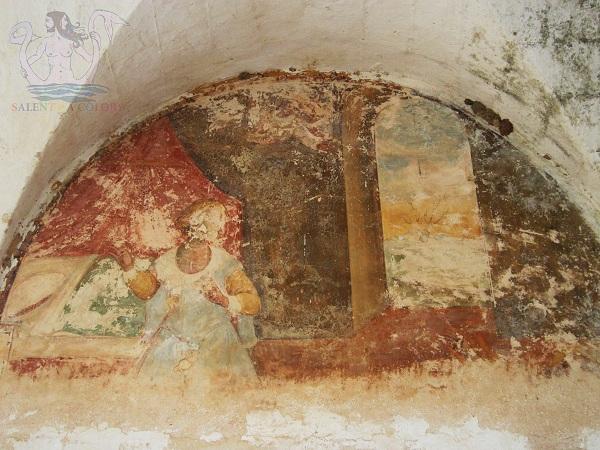 14 convento di sant'antonio a seclì