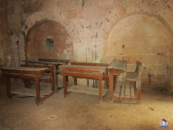 15 convento di sant'antonio a seclì