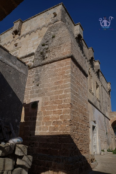 Masserie storiche d'Arneo, masseria sciogli