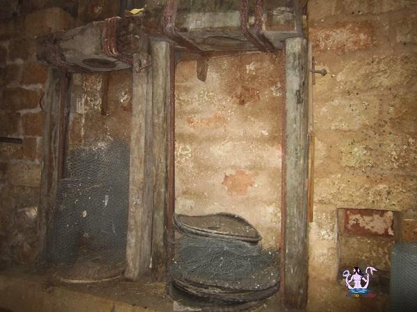 2 convento di sant'antonio a seclì