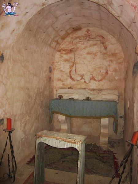 23 convento di sant'antonio a seclì