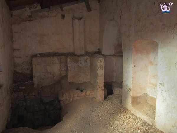 25 convento di sant'antonio a seclì