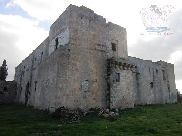 26 convento di sant'antonio a seclì