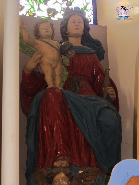 27 convento di sant'antonio a seclì