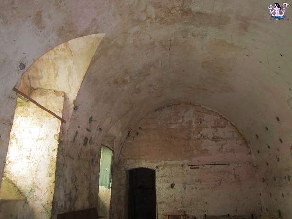 3 convento di sant'antonio a seclì