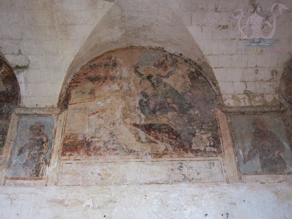 6 convento di sant'antonio a seclì
