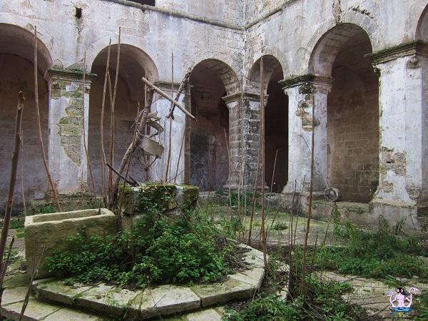 7 convento di sant'antonio a seclì