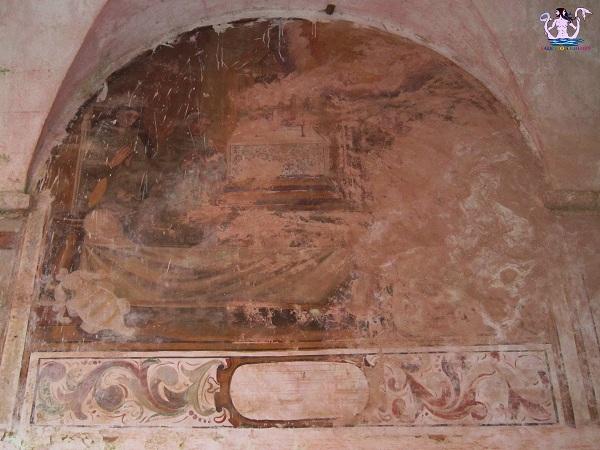 8 convento di sant'antonio a seclì