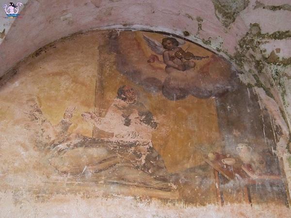 9 convento di sant'antonio a seclì