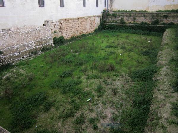 Lecce messapica