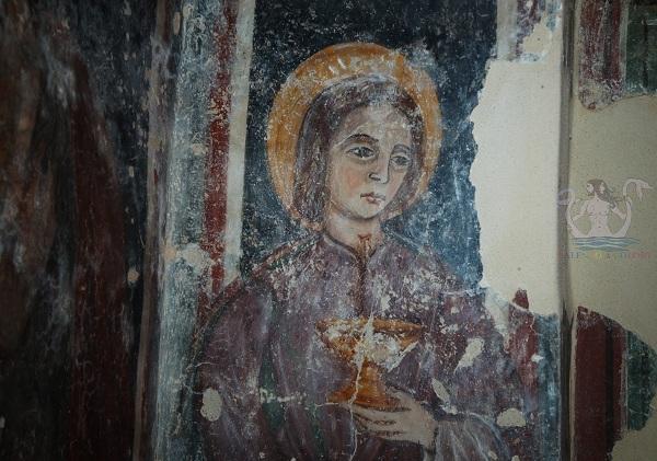 chiesa Santa Maria delle Grazie a Seclì 9