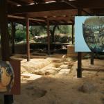 Il parco archeologico di Pezza Petrosa