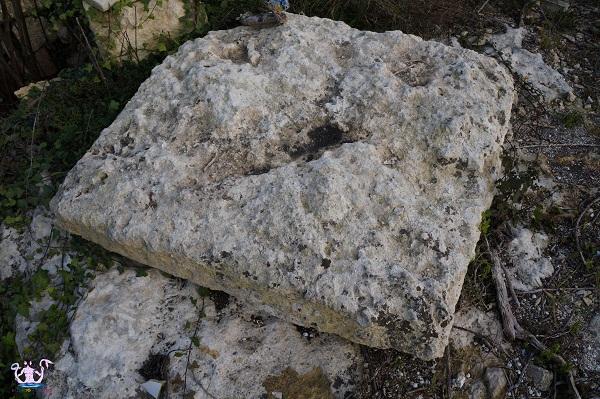 grotta sepolcro di muro leccese 2bis
