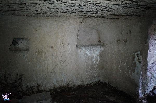 grotta sepolcro di muro leccese 7