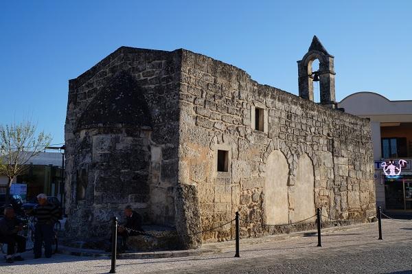 Chiesa di Santa Marina a Muro Leccese 1