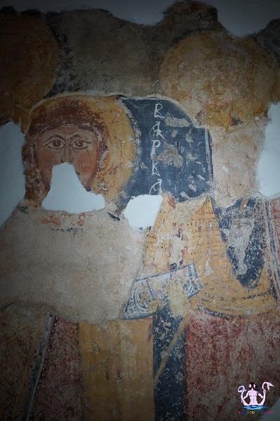 Chiesa di Santa Marina a Muro Leccese 11