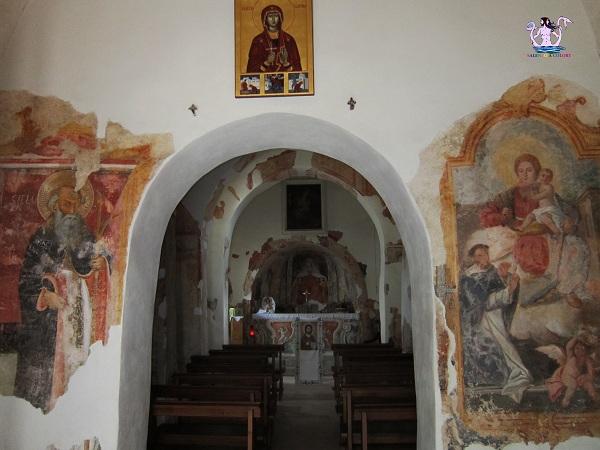 Chiesa di Santa Marina a Muro Leccese 13
