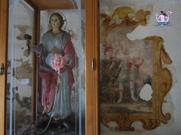Chiesa di Santa Marina a Muro Leccese 15