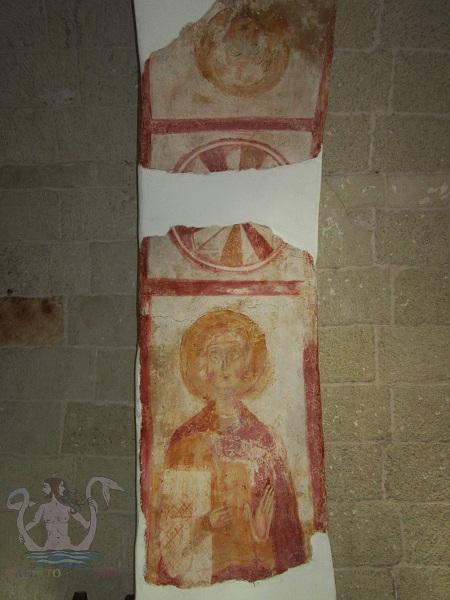 Chiesa di Santa Marina a Muro Leccese 17
