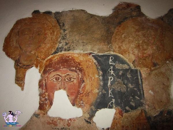 Chiesa di Santa Marina a Muro Leccese 18