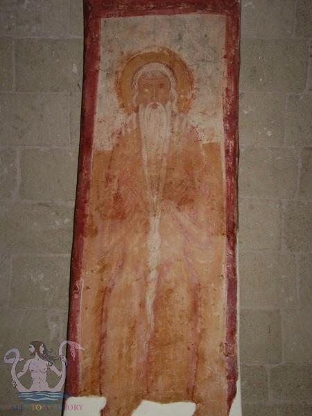 Chiesa di Santa Marina a Muro Leccese 19