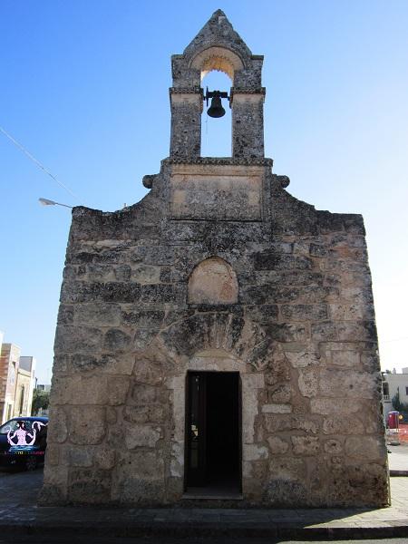 Chiesa di Santa Marina a Muro Leccese 2