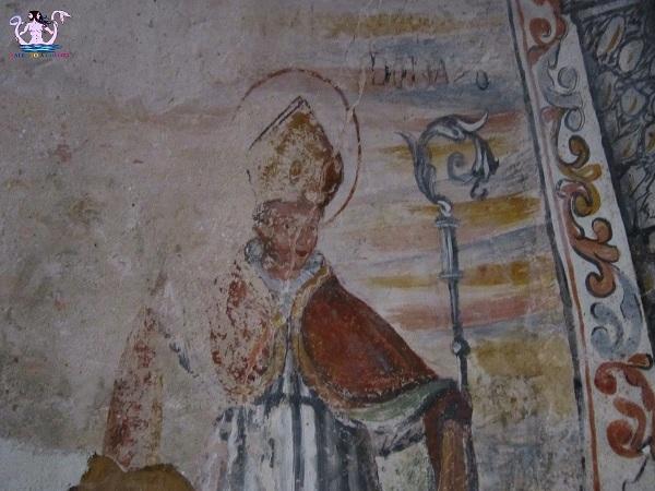 Chiesa di Santa Marina a Muro Leccese 21