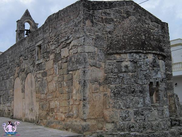 Chiesa di Santa Marina a Muro Leccese 3