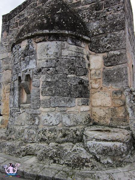 Chiesa di Santa Marina a Muro Leccese 4