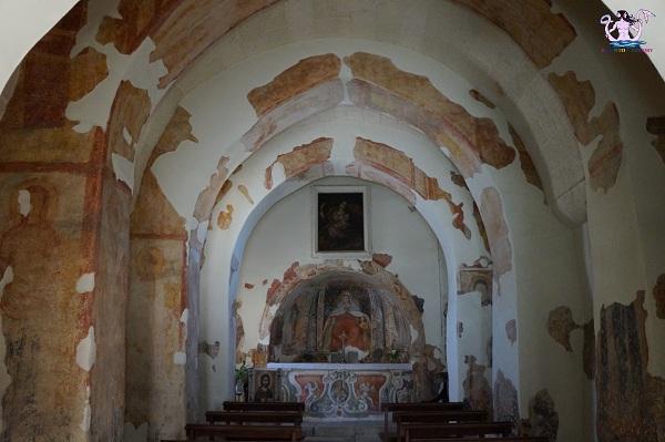 Chiesa di Santa Marina a Muro Leccese 5