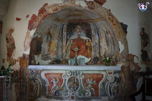 Chiesa di Santa Marina a Muro Leccese 6