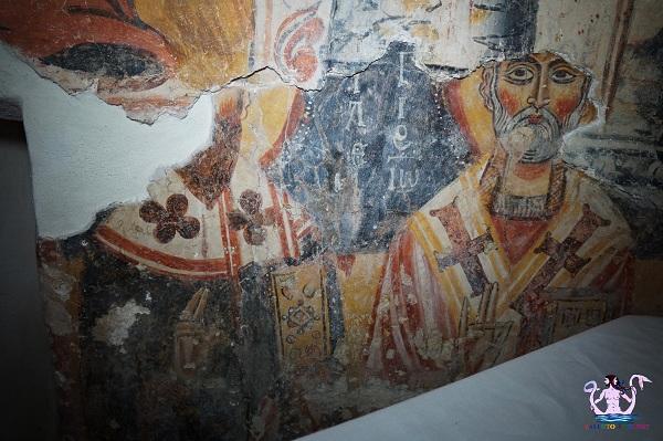 Chiesa di Santa Marina a Muro Leccese 7
