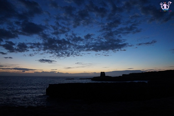 alba tramonti e arcobaleni in salento 1