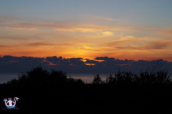 alba tramonti e arcobaleni in salento 16