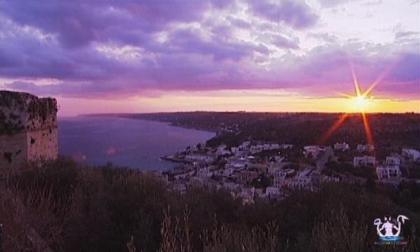 alba tramonti e arcobaleni in salento 18