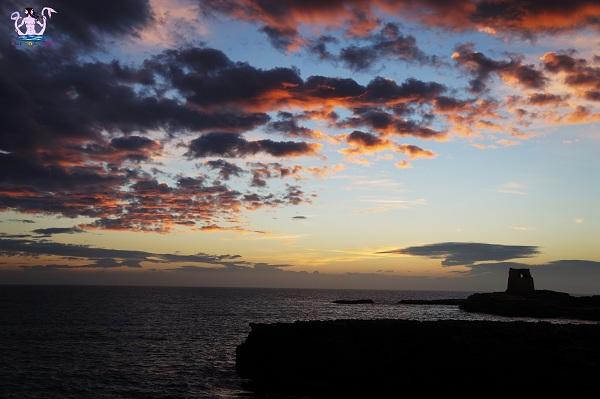 alba tramonti e arcobaleni in salento 2