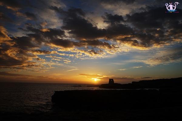 alba tramonti e arcobaleni in salento 3