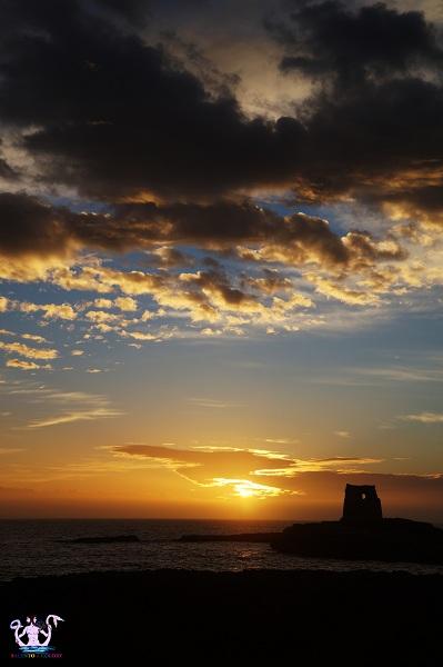 alba tramonti e arcobaleni in salento 4