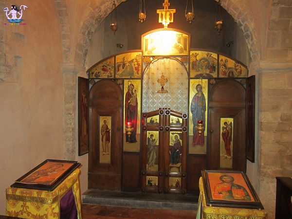 basilica di san nicola di bari 11