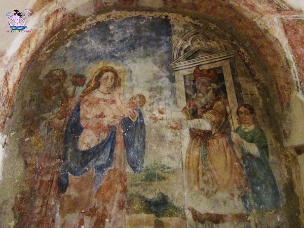 chiesa di san pietro a otranto 13