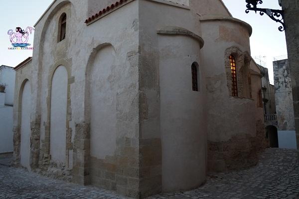chiesa di san pietro a otranto 2