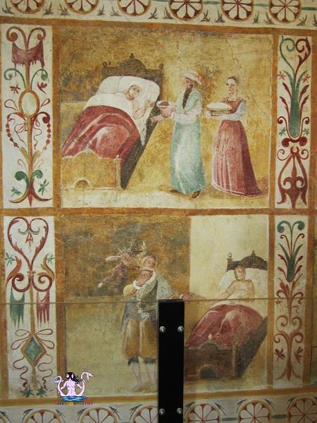 chiesa di sant'anna a specchia gallone 27