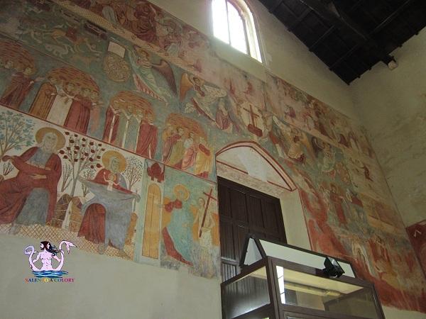 Madonna del Casale a Brindisi 10