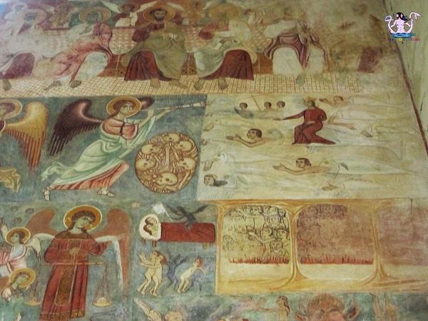 Madonna del Casale a Brindisi 12