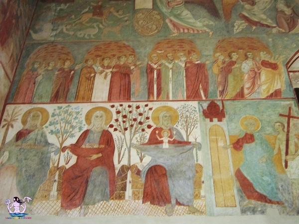 Madonna del Casale a Brindisi 13