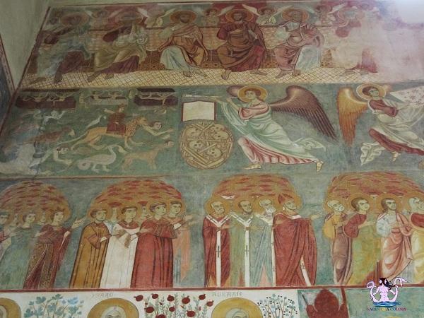 Madonna del Casale a Brindisi 14