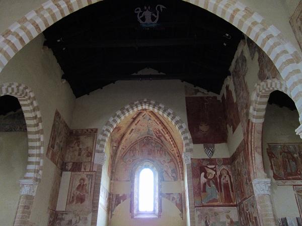 Madonna del Casale a Brindisi 15