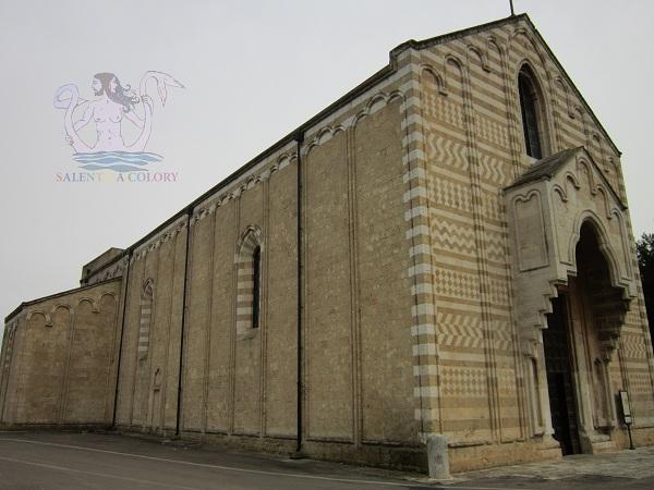 Madonna del Casale a Brindisi 2