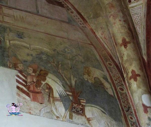 Madonna del Casale a Brindisi 22