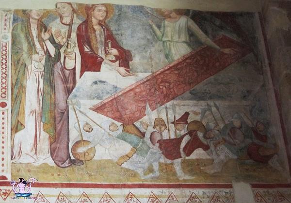 Madonna del Casale a Brindisi 23